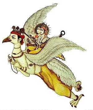 Garuda Yatra